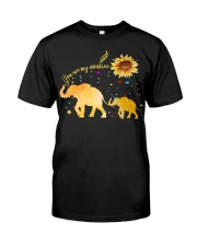 My Sunshine Classic T-Shirt front