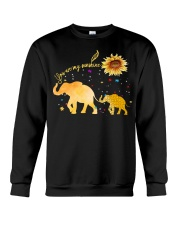 My Sunshine Crewneck Sweatshirt thumbnail