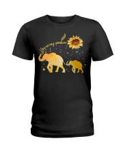 My Sunshine Ladies T-Shirt thumbnail