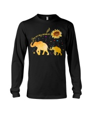 My Sunshine Long Sleeve Tee thumbnail