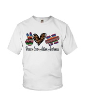 Autism Awareness Youth T-Shirt tile