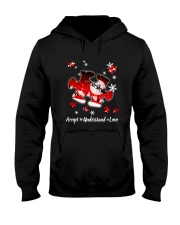 Love Chritsmas Hooded Sweatshirt thumbnail