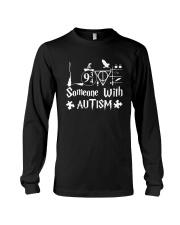 Autism Awareness Long Sleeve Tee thumbnail