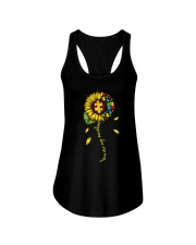 Sunshine Ladies Flowy Tank thumbnail