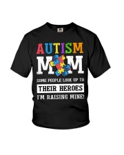 Autism Awareness Youth T-Shirt thumbnail