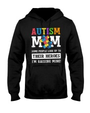 Autism Awareness Hooded Sweatshirt thumbnail