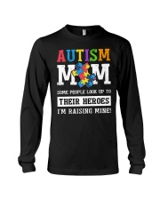 Autism Awareness Long Sleeve Tee thumbnail