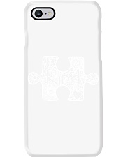 Autism Awareness Phone Case tile