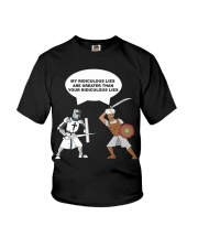 Limited Edition Youth T-Shirt thumbnail