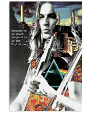 Music 11x17 Poster front