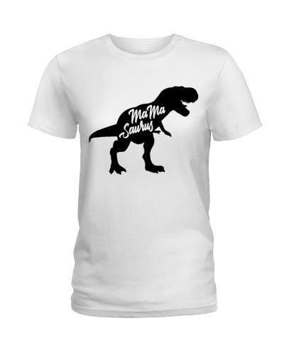 Mama Saurus Rex