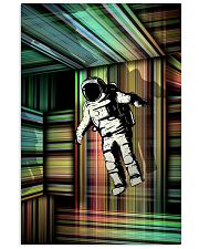Interstellar - Trapped in Multiple Time Dimensions 16x24 Poster thumbnail