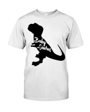 Baby Saurus Rex Classic T-Shirt front