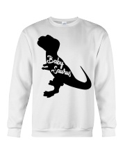 Baby Saurus Rex Crewneck Sweatshirt thumbnail