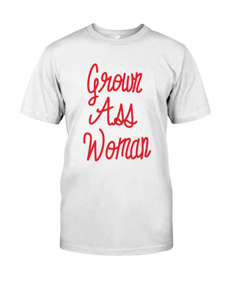 Funny Mug Classic T-Shirt