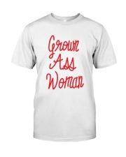 Funny Mug Classic T-Shirt front