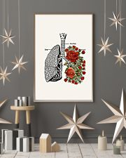 Nurse Lung 24x36 Poster lifestyle-holiday-poster-1