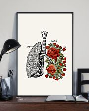 Nurse Lung 24x36 Poster lifestyle-poster-2