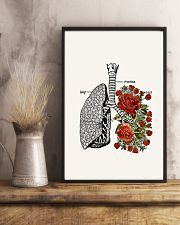 Nurse Lung 24x36 Poster lifestyle-poster-3