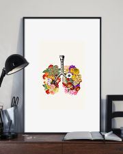 Anatomy Lung  24x36 Poster lifestyle-poster-2