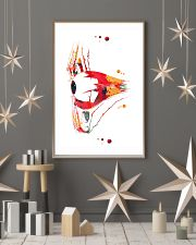 Human eye section Optometry 24x36 Poster lifestyle-holiday-poster-1