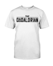 The dadalorian Premium Fit Mens Tee thumbnail