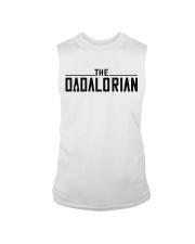The dadalorian Sleeveless Tee thumbnail