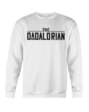 The dadalorian Crewneck Sweatshirt thumbnail