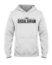 The dadalorian Hooded Sweatshirt thumbnail