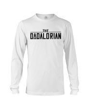The dadalorian Long Sleeve Tee thumbnail