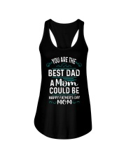 You are the beat dad  Ladies Flowy Tank thumbnail