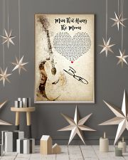 Man That Hung The Moon 24x36 Poster lifestyle-holiday-poster-1