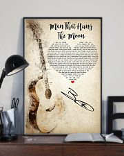 Man That Hung The Moon 24x36 Poster lifestyle-poster-2