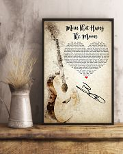 Man That Hung The Moon 24x36 Poster lifestyle-poster-3