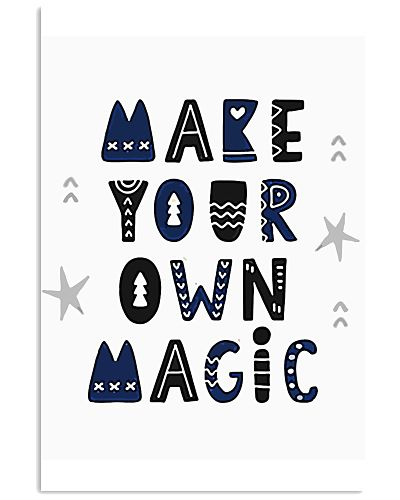 wake your own magic