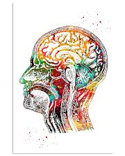 Anatomy 24x36 Poster front