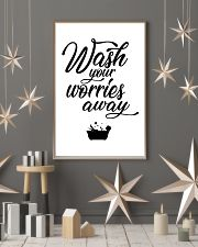 bathroom decor 9 24x36 Poster lifestyle-holiday-poster-1