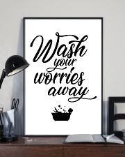 bathroom decor 9 24x36 Poster lifestyle-poster-2