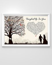 Tangled Up In You 36x24 Poster poster-landscape-36x24-lifestyle-02