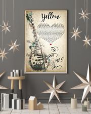 Yellow 24x36 Poster lifestyle-holiday-poster-1