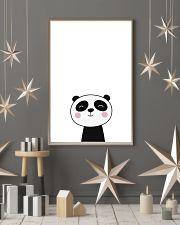 Panda 24x36 Poster lifestyle-holiday-poster-1