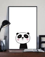 Panda 24x36 Poster lifestyle-poster-2