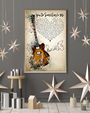 You Do Something To Me 24x36 Poster lifestyle-holiday-poster-1