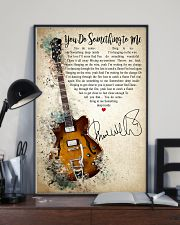 You Do Something To Me 24x36 Poster lifestyle-poster-2