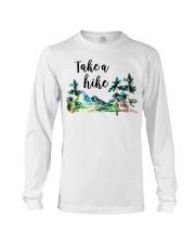 Take A Hike Long Sleeve Tee thumbnail