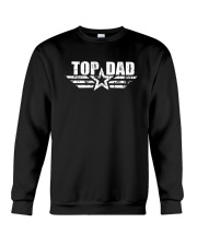 Top Dad Crewneck Sweatshirt thumbnail