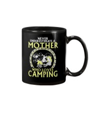 MOTHER - CAMPING Mug thumbnail