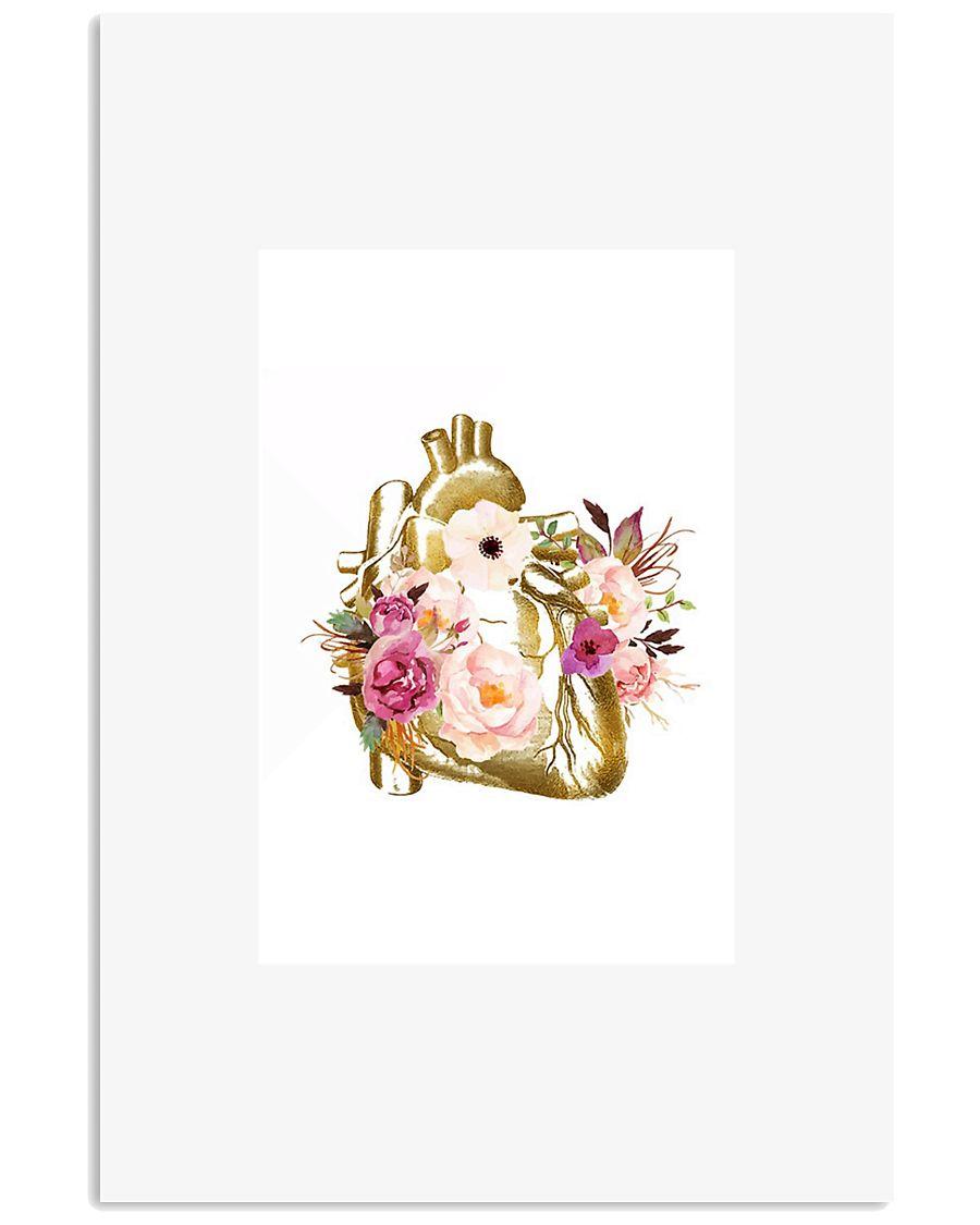 Heart 24x36 Poster