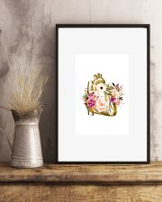 Heart 24x36 Poster lifestyle-poster-3