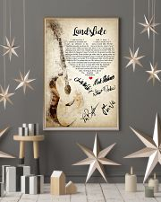 Landslide 24x36 Poster lifestyle-holiday-poster-1